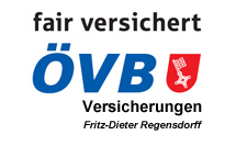 ÖVB - Fritz-Dieter Regensdorff